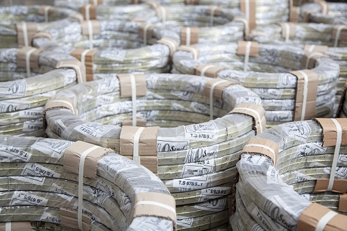 Roll Packaging