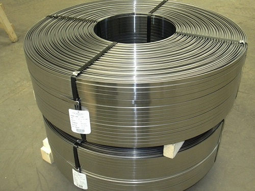 2007 - New Member: Cold rolled Flat from wire rod